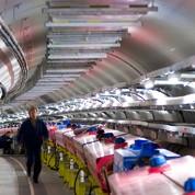 Pas de neutrinos plus rapides que la lumière ?