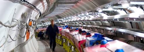Les neutrinos n'auraient pas franchi la vitesse de la lumière