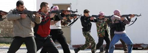 Syrie: les doutes d'un officier alaouite