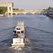 Des Franprix ravitaillés par voie fluviale