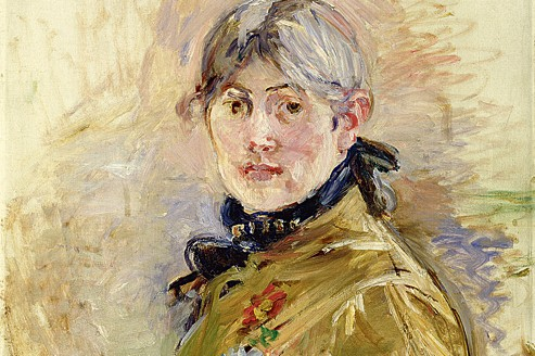 Berthe Morisot, une tendre rebelle