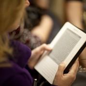 Le boom des romances en format électronique