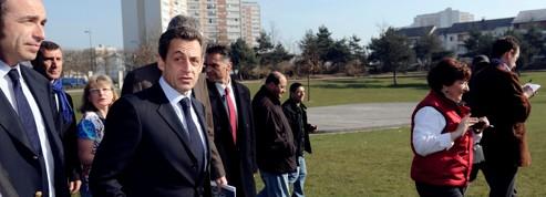 Sarkozy évoque pour la première fois sa victoire