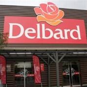 Les roses Delbard changent de mains