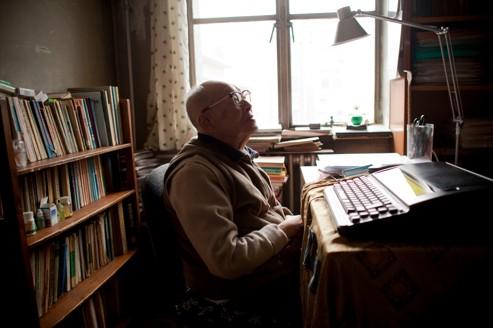 Zhou Youguang: centenaire, érudit et dissident