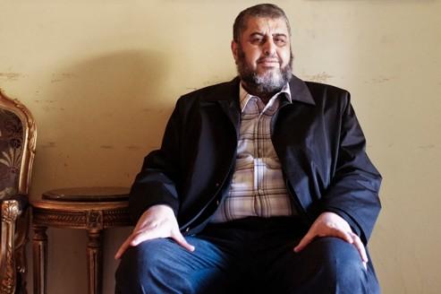 L'éminence grise islamiste qui décide de l'avenir de l'Égypte