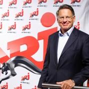 «NRJ a l'ambition de dépasser RTL»