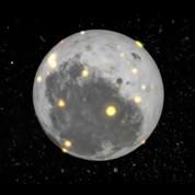 La NASA reconstitue l'histoire de la Lune