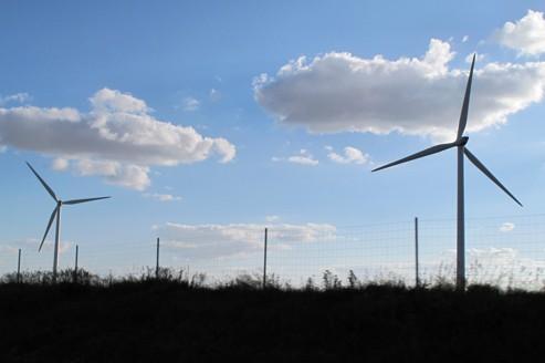 Le jour où les éoliennes se sont arrêtées de fonctionner