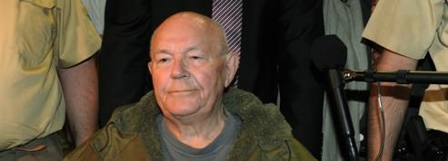 L'ancien gardien de camp nazi John Demjanjuk est mort