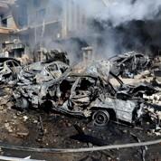 Damas : 27 morts après des explosions