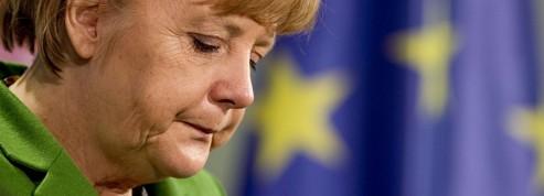 Angela Merkel très agacée contre Nicolas Sarkozy