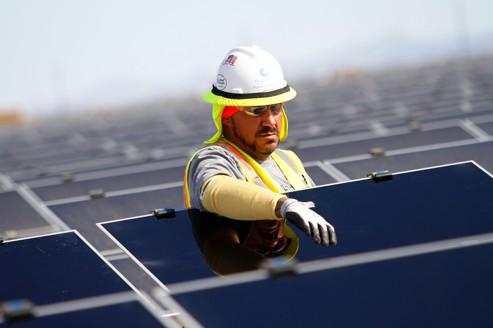 First Solar parie sur les marchés émergents
