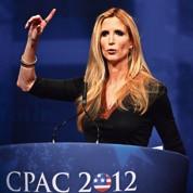 Ann Coulter, talons aiguilles et droite dure