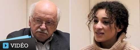 Prix Orange du Livre 2012 : sélection des 7 jurés internautes