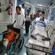 Urgences surchargées : le remède de Sarkozy