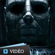 Prometheus : la tension monte avec trois vidéos