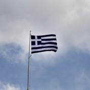 La Grèce veut voir le bout du tunnel
