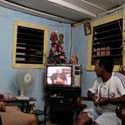 Le chemin de croix des dissidents cubains