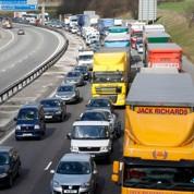 Le Royaume-Uni va privatiser ses routes