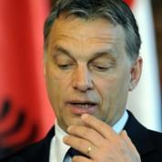 Nouveau désaveu pour la Hongrie d'Orban