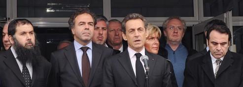 La classe politique «horrifiée» par la tuerie de Toulouse