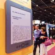 Matignon veut aider le livre numérique