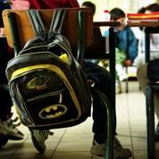 Parents et profs veulent un cartable allégé