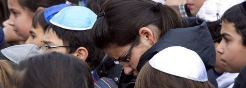 Toulouse : émotion intense <br/>lors de la minute de silence