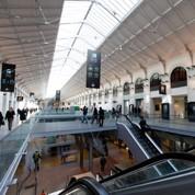Le nouveau train de vie de la gare Saint-Lazare