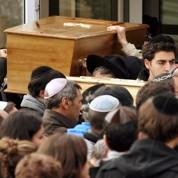 Toulouse : Israël organise les funérailles