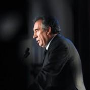 François Bayrou veut continuer à parler