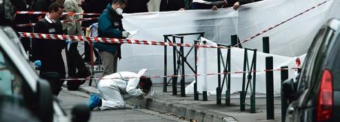 Toulouse : comment la police traque le tueur au scooter