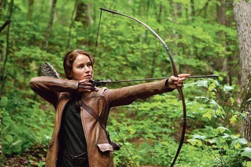 Hunger Games de Gary Ross