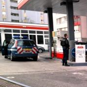 Les vols d'essence se multiplient