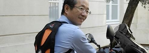Suzuki se soucie de la sécurité de ses clients