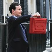 Les Britanniques testent l'austérité «pro-business»