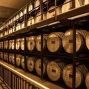 Le whisky japonais séduit de plus en plus