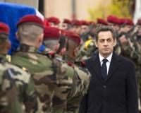 Les obsèques militaires, à Montauban, des trois soldats tués.