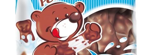 L'ourson à la guimauve à la conquête du monde
