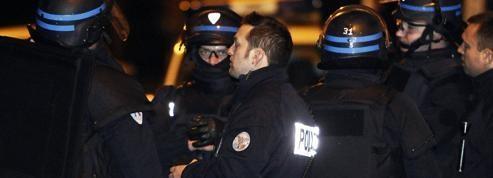 Toulouse : le Raid utilise la stratégie de l'épuisement
