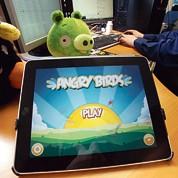 Jeux vidéo : le marché sur tablette va exploser