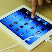 Le nouvel iPad plus chaud que l'iPad 2