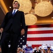 Primaires US : Romney remporte l'Illinois