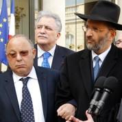 Prasquier et Boubakeur refusent les amalgames
