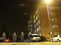 L'immeuble où vit Mohamed Merah est encerclé par la police depuis 28 heures