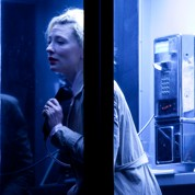 Big and Small : Cate Blanchett en scène
