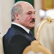 L'UE : front commun face à la Biélorussie