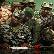 Un coup d'État chasse le président malien