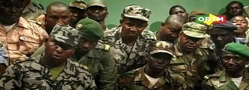 Un coup d'État précipite la sortie du président malien